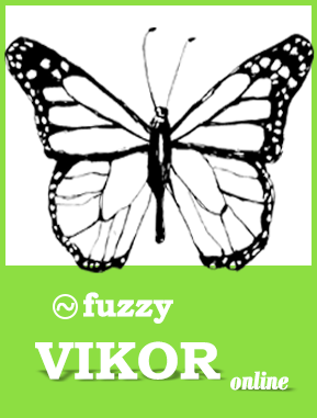 fuzzy vikor software