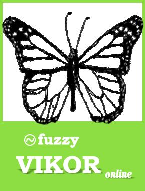 fuzzy vikor software